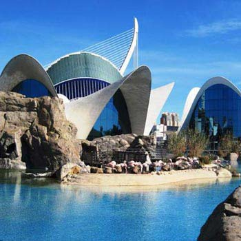 Madrid Valencia Barcelona Tour