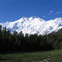 Experience Kashmir Tour