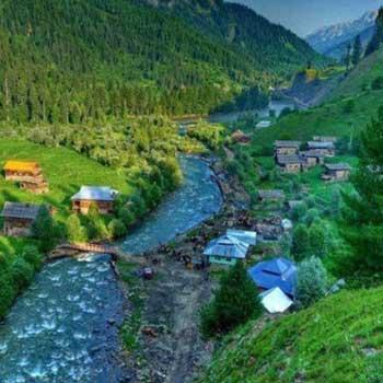 Enhancing Kashmir - Katra Tour