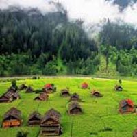 Wonderful Kashmir Tour