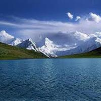 Exquisite Kashmir Tour