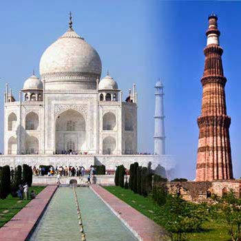 Amazing Golden Triangle Tour