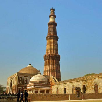 Delhi Full Day Trip Tour