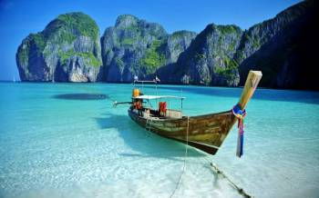Thailand with Phuket Tour