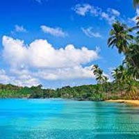 Port Blair To Havelock Island Tour
