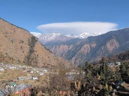 Dayara Bugyal Trek Package