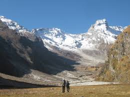Nanda Devi Trek Package