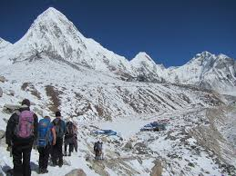 Everest Base Camp Trek Package