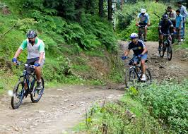 Mountain Biking in Himachal Package