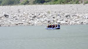 Rafting On Ganges Package