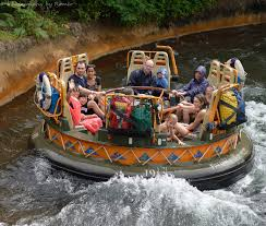 Kali River Rafting Expedition Tour