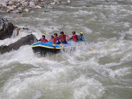 Karnali River Rafting Expedition Package