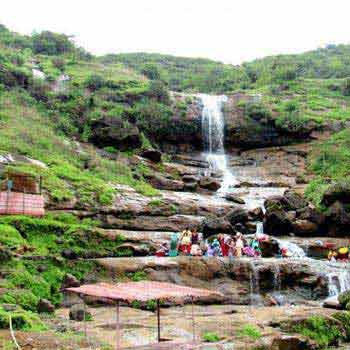 Visapur Fort - One Day Trek Tour