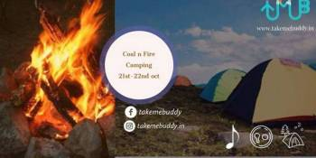 Coal N Fire Camping Ground ( 2nd Batch)