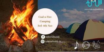 Coal N Fire Camping Ground* (4th Batch)