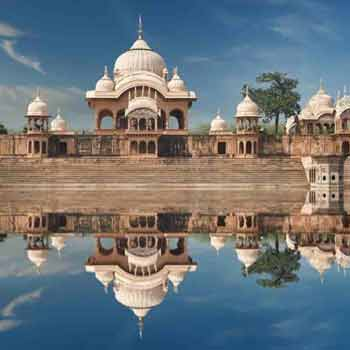 Mathura- Agra 3n /4d Tour