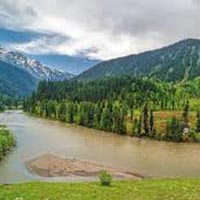 Kashmir 3n/4d Tour