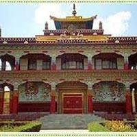 Special Buddist Tour
