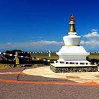 Golden Triangle With Buddist Circuit Tour
