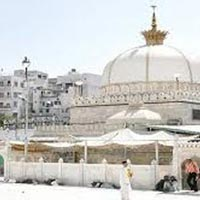 Golden Triangle with Ajmer Sharif Tour