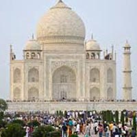 Rajasthan Tour With Taj Mahal
