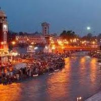 Religious Tour to Haridwar