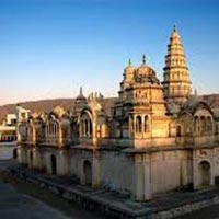 Jaipur – Pushkar – Mount Abu Tour