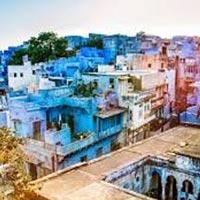 Jaisalmer - Jodhpur - Mount Abu(5N/6D) Tour