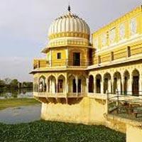 Jaipur – Pushkar - Udaipur(5N/6D) Tour