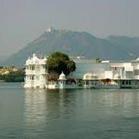 Jaipur - Ranthambore - Udaipur - Mount Abu - Jodhpur(7N/8D) Tour