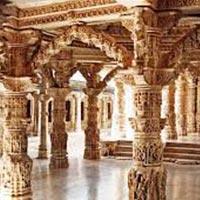 Bikaner - Jaisalmer - Jodhpur - Mount Abu - Pushkar(8N/9D) Tour