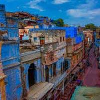 Udaipur  - Jodhpur - Mount Abu(5N/6D) Tour