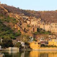 Jaipur - Ajmer/Pushkar - Bundi/Kota - Ranthambore(5N/6D) Tour