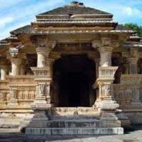 Udaipur - Ranakpur - Chittorgarh(4N/5D) Tour