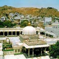 Jaipur - Ajmer/Pushkar - Ranakpur - Jodhpur(6N/7D) Tour