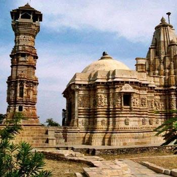 Jaipur - Kota - Chittorgarh - Ajmer/Pushkar 5N / 6D Tour