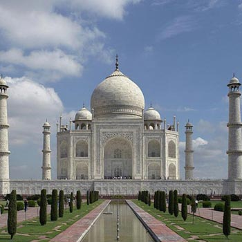 Agra Same Day Tour By Private Car
