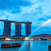 Singapore and Cruise Package