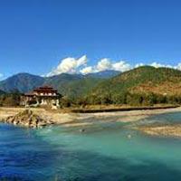 Thimphu- Punakha- Paro- Trongsa- Gangtey- Bumthang. Tour