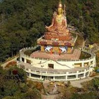 Gangtok Pelling Kalimpong Tour