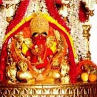 Asthavinayak Yatra With Shirdi Tour