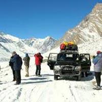 Shimla-Manali Jeep Safari Tour