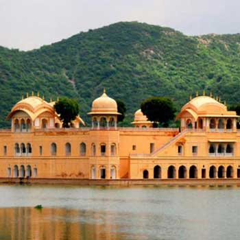 Beautiful Jaipur Tour