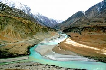 Markha Valley Summer Trek Package