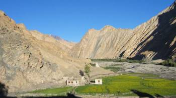 Markha Valley Trek Package