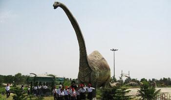 Jammu – Amritsar – Wagah Border – Pushpa Gujral Science City – Jammu Tour