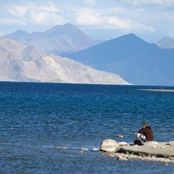 Honeymoon Package of Ladakh