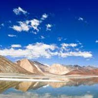 Glimpses of Ladakh Package
