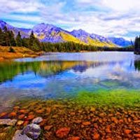 Canadian Rockies Package