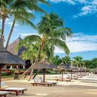 Mauritius and Dubai Package